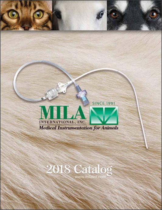 MILA Catalog 2017