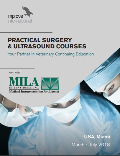 Practical Surgery & Ultrasound Courses