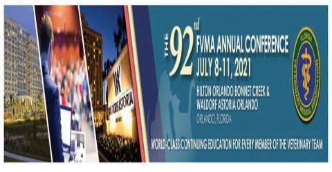 FVMA - Florida Veterinary Medical Association