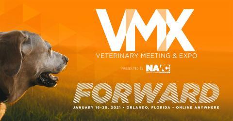 VMX - Veterinary Meeting Expo - Orlando, FL