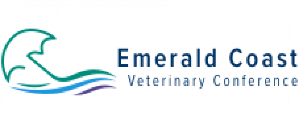 ECVC - EMERALD COAST VETERINARY CONFERENCE - SANDESTIN, FL