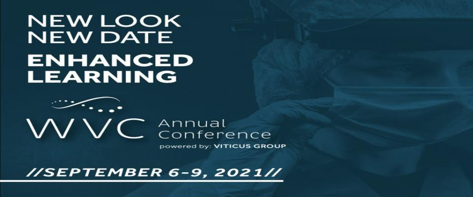 WVC - Western Veterinary Conference - Las Vegas, NV